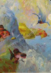 SH Fische / Aquarium