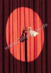 KD Der Vorhang rauscht
