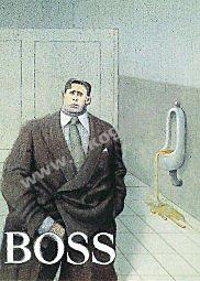 Poster Boss