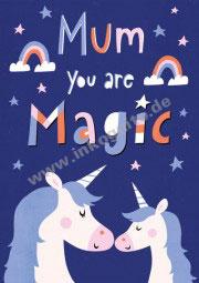 Magic Mum