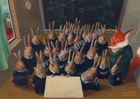 Häschenschule