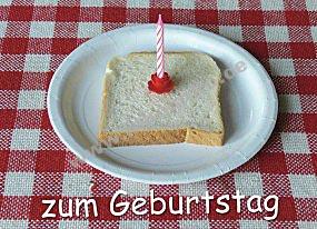 KD Zum Geburtstag