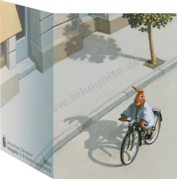 MN Fahrradhase
