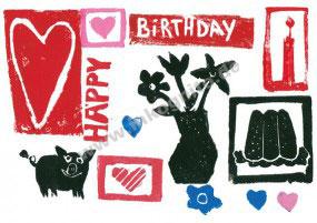 KD Geburtstag – Geschenke