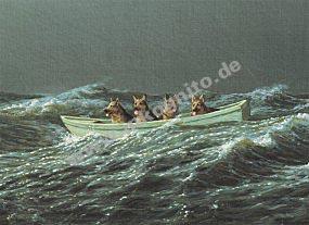 Seemannslos (groß)