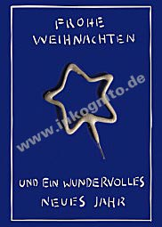 FW / Wunderkerze