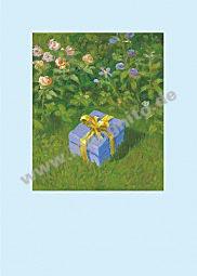 KD Ein Geschenk für den Garten
