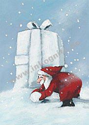 KD Schneegeschenk