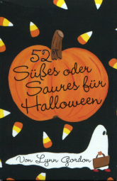 52TM Süßes oder Saures für Halloween