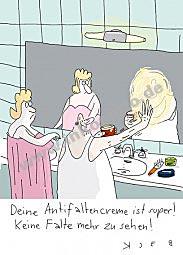 Antifaltencreme