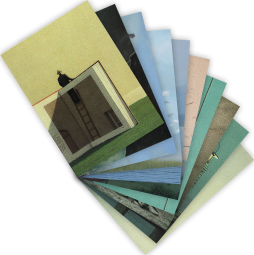 Postkarten-Set Quint Buchholz 2