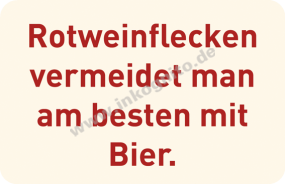 MA Rotweinflecken