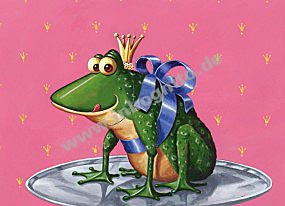 KD Frosch