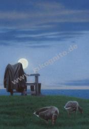 KD Der erschöpfte Mond