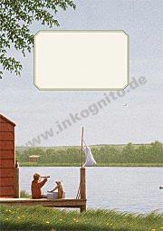 """Heftchen """"Das Seeräuberschiff"""""""