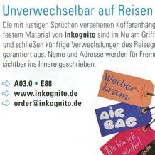 2014 Lustige Spruche.Pressespiegel Inkognito